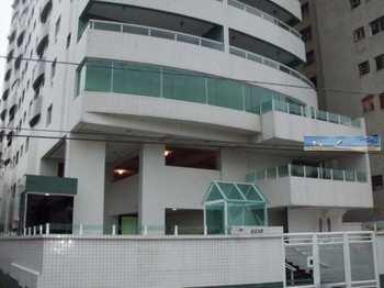 Apartamento, código 3109 em Praia Grande, bairro Guilhermina