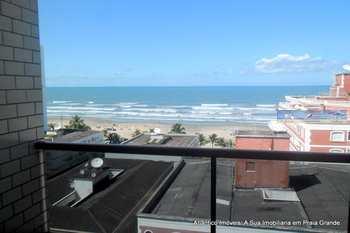 Apartamento, código 3114 em Praia Grande, bairro Tupi