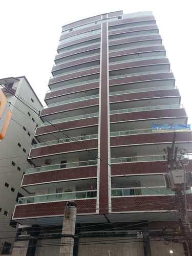 Apartamento, código 3119 em Praia Grande, bairro Ocian