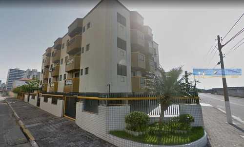 Apartamento, código 3124 em Praia Grande, bairro Aviação