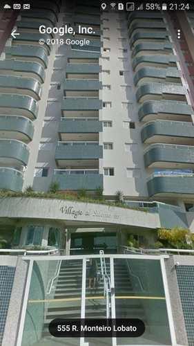 Apartamento, código 3131 em Praia Grande, bairro Ocian