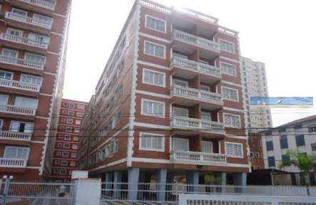 Apartamento, código 3138 em Praia Grande, bairro Ocian