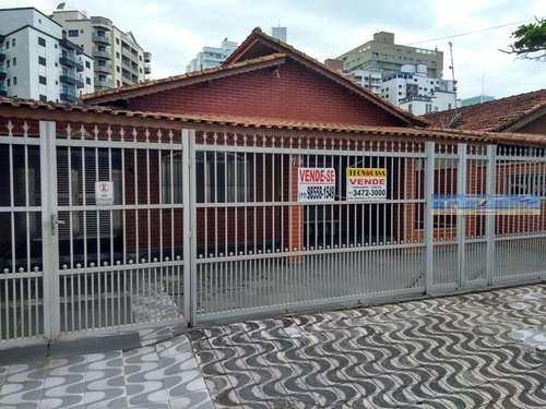 Casa, código 3143 em Praia Grande, bairro Ocian