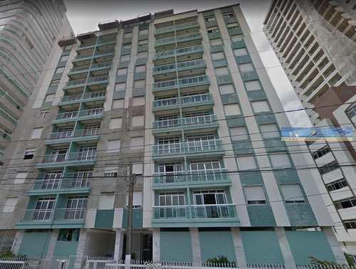 Apartamento, código 3146 em Praia Grande, bairro Aviação