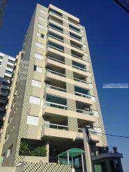 Apartamento, código 3161 em Praia Grande, bairro Aviação