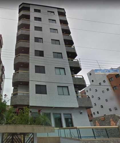 Apartamento, código 3163 em Praia Grande, bairro Caiçara