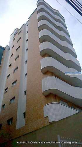 Apartamento, código 3167 em Praia Grande, bairro Tupi