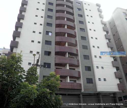 Apartamento, código 3171 em Praia Grande, bairro Tupi