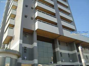 Apartamento, código 3177 em Praia Grande, bairro Ocian