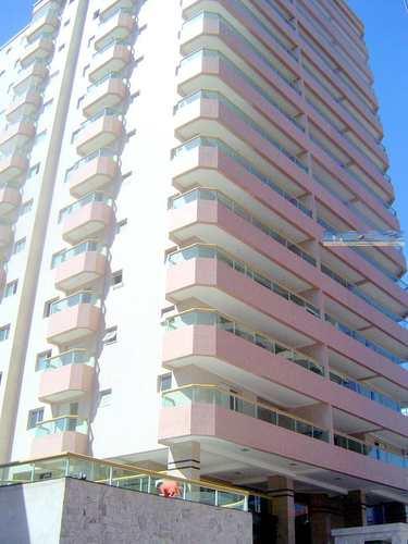 Apartamento, código 3181 em Praia Grande, bairro Tupi