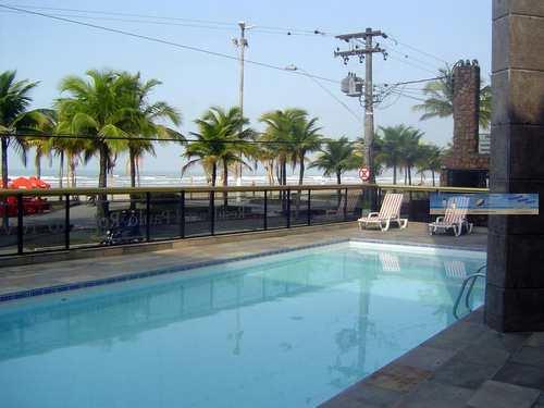 Apartamento, código 3183 em Praia Grande, bairro Tupi