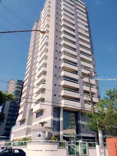 Apartamento, código 3194 em Praia Grande, bairro Ocian