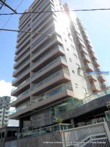Apartamento, código 3196 em Praia Grande, bairro Tupi