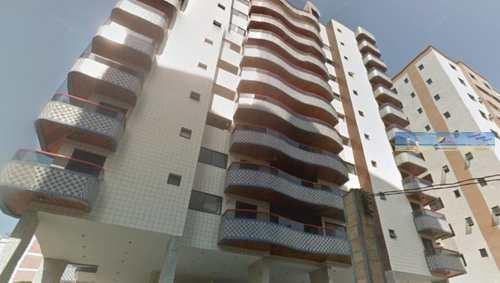 Apartamento, código 3202 em Praia Grande, bairro Tupi