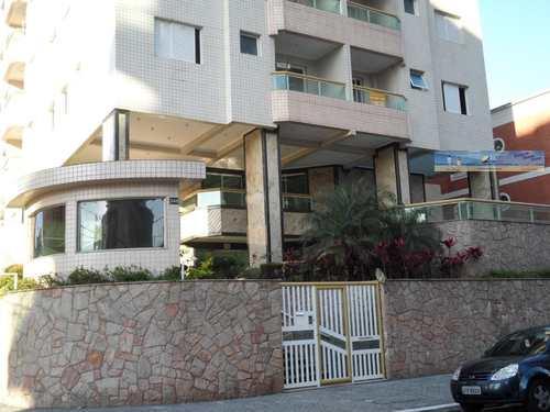 Apartamento, código 3208 em Praia Grande, bairro Tupi