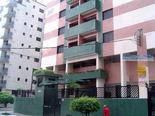 Apartamento, código 3213 em Praia Grande, bairro Tupi