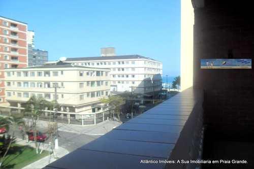 Apartamento, código 3222 em Praia Grande, bairro Tupi
