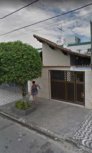 Casa, código 3225 em Praia Grande, bairro Aviação