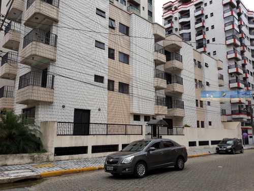 Apartamento, código 3229 em Praia Grande, bairro Guilhermina