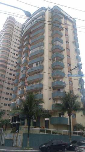 Apartamento, código 3233 em Praia Grande, bairro Tupi