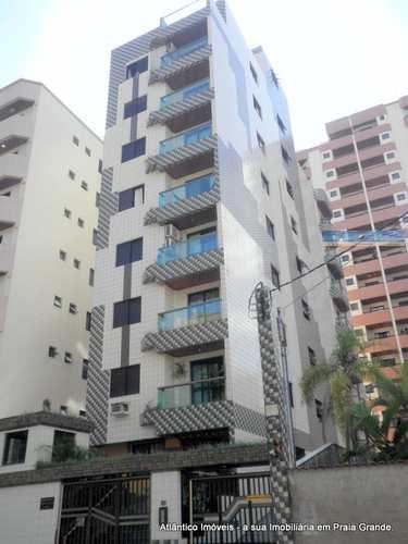 Apartamento, código 3235 em Praia Grande, bairro Tupi