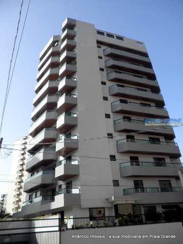 Apartamento, código 3239 em Praia Grande, bairro Tupi