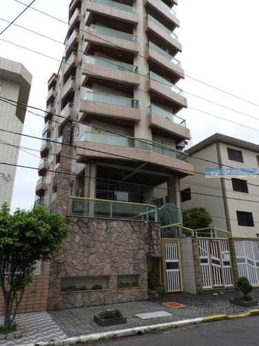 Apartamento, código 3249 em Praia Grande, bairro Tupi