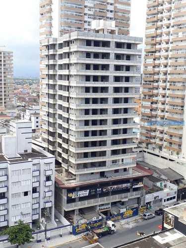 Apartamento, código 3264 em Praia Grande, bairro Canto do Forte