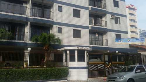 Apartamento, código 3269 em Praia Grande, bairro Ocian