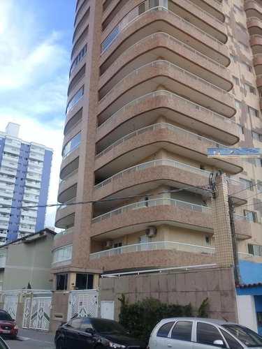 Apartamento, código 3271 em Praia Grande, bairro Tupi