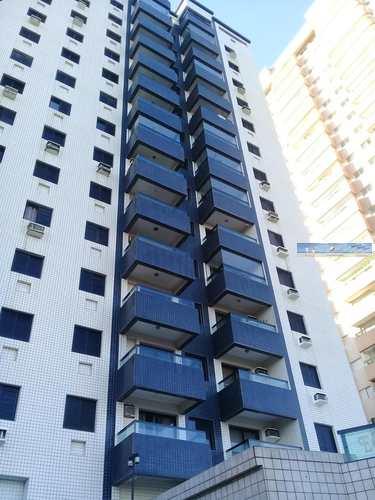Apartamento, código 3275 em Praia Grande, bairro Aviação