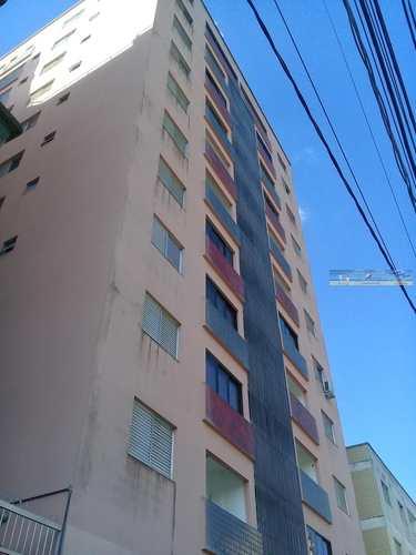 Apartamento, código 3279 em Praia Grande, bairro Tupi
