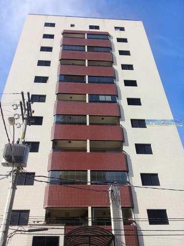 Apartamento, código 3280 em Praia Grande, bairro Tupi