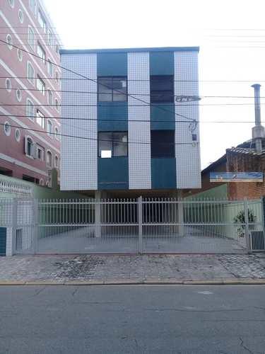 Apartamento, código 3282 em Praia Grande, bairro Tupi