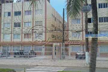Apartamento, código 3284 em Praia Grande, bairro Guilhermina