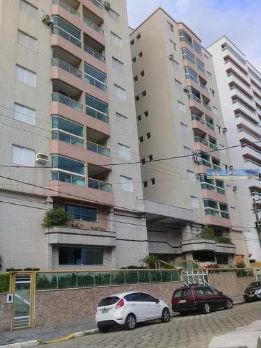 Apartamento, código 3286 em Praia Grande, bairro Aviação