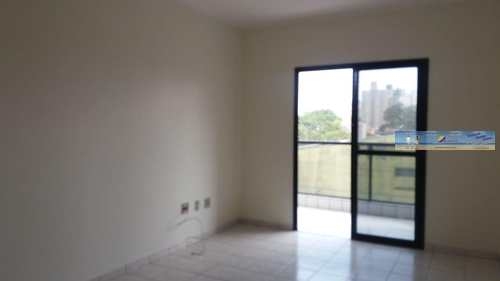 Apartamento, código 3288 em Praia Grande, bairro Tupi