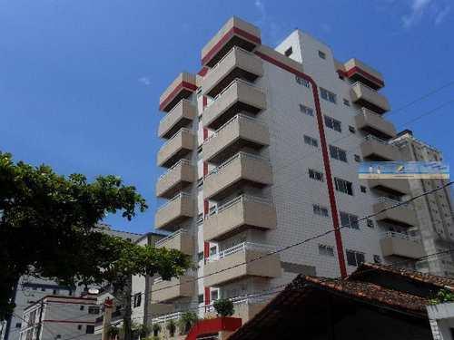 Apartamento, código 3293 em Praia Grande, bairro Ocian