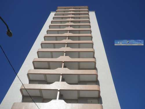 Apartamento, código 3298 em Praia Grande, bairro Tupi