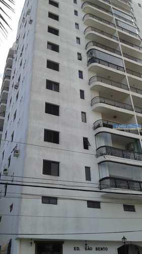 Apartamento, código 3300 em Praia Grande, bairro Tupi