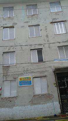 Apartamento, código 3303 em Praia Grande, bairro Ocian