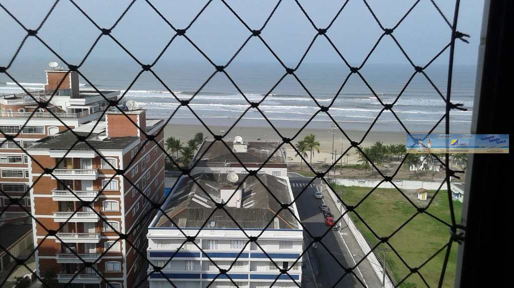 Cobertura em Praia Grande, bairro Tupi