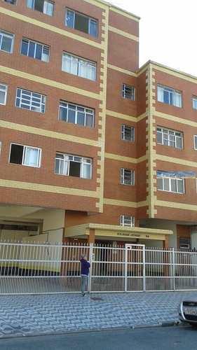 Apartamento, código 3312 em Praia Grande, bairro Tupi