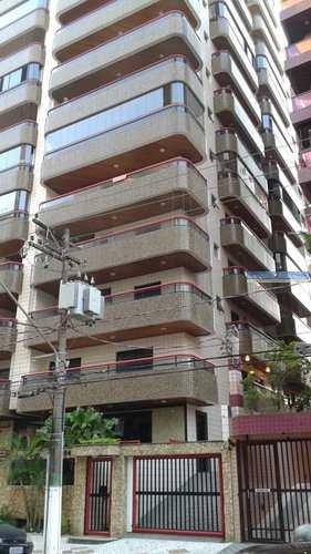 Apartamento, código 3314 em Praia Grande, bairro Tupi