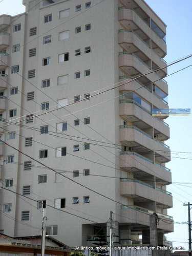 Apartamento, código 3315 em Praia Grande, bairro Tupi