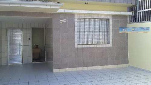 Casa, código 3319 em Praia Grande, bairro Tupi