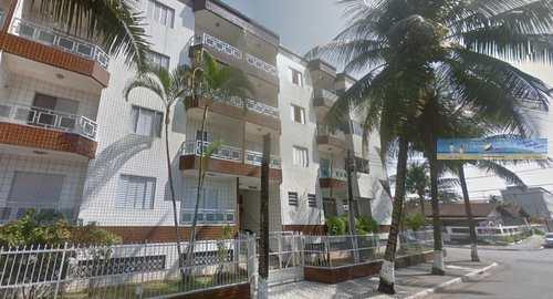 Apartamento, código 3321 em Praia Grande, bairro Tupi