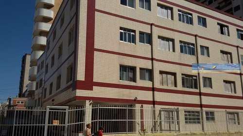 Apartamento, código 3330 em Praia Grande, bairro Tupi