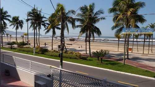 Apartamento, código 3333 em Praia Grande, bairro Tupi