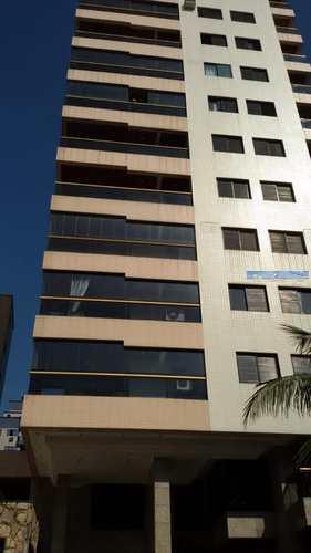 Apartamento, código 3334 em Praia Grande, bairro Tupi